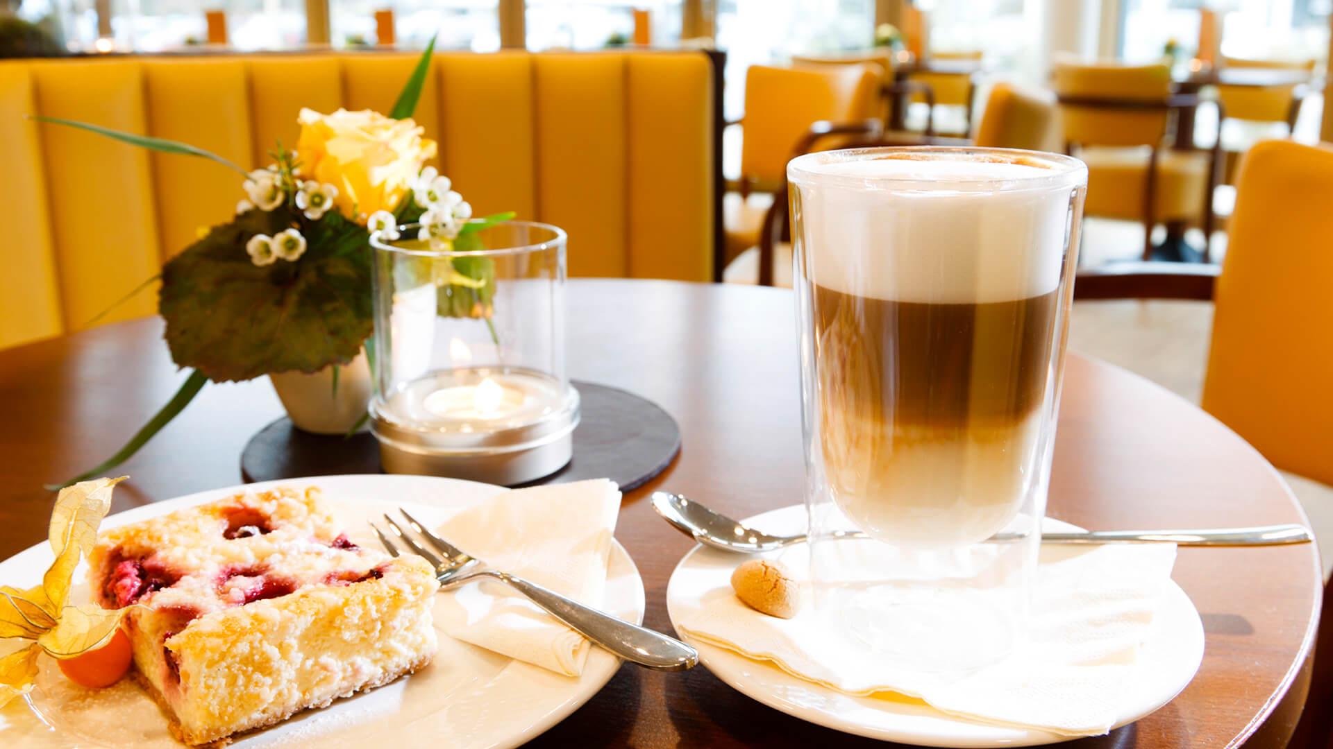 Cafe Lahnberge