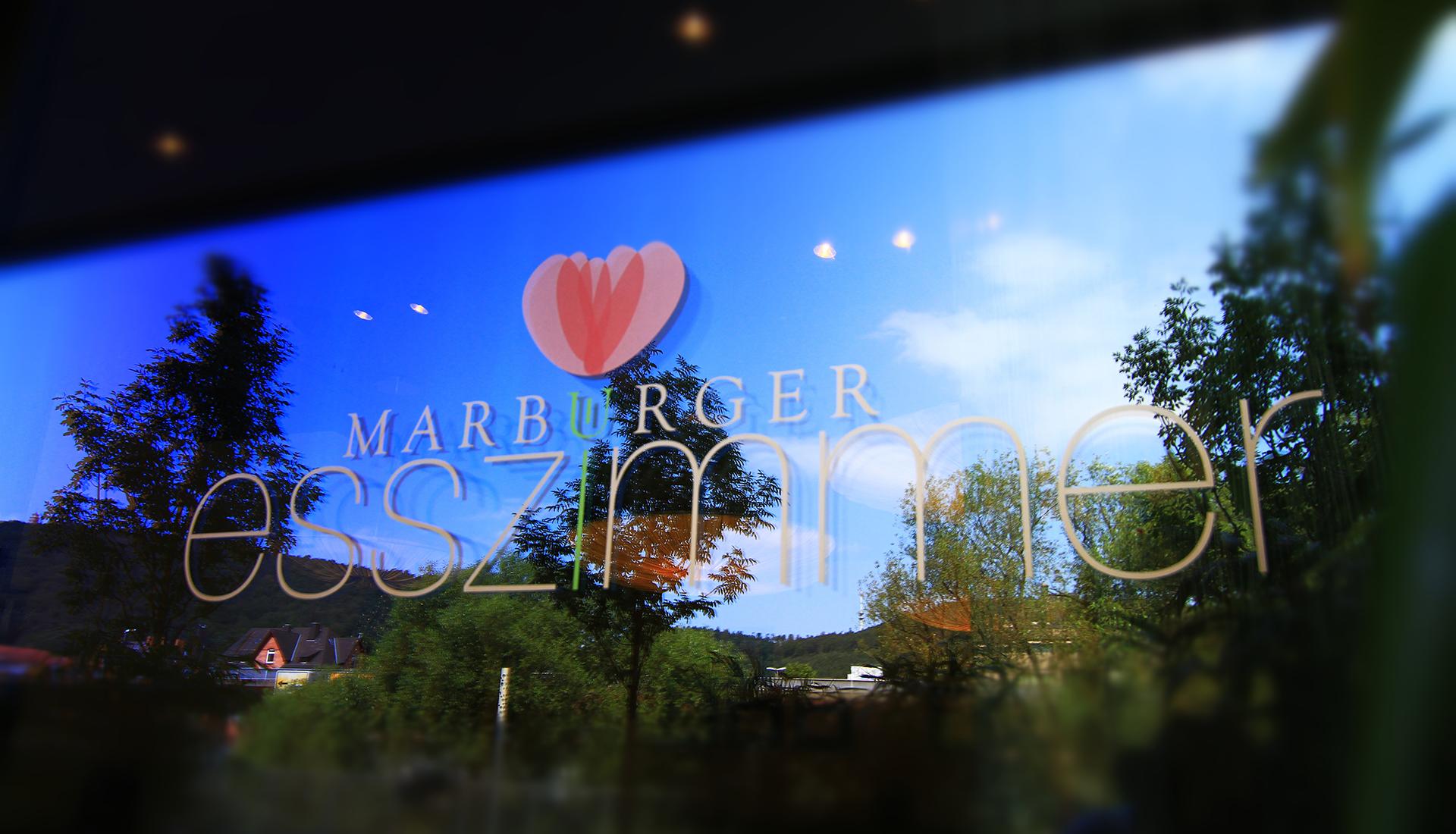 Das Marburger Esszimmer