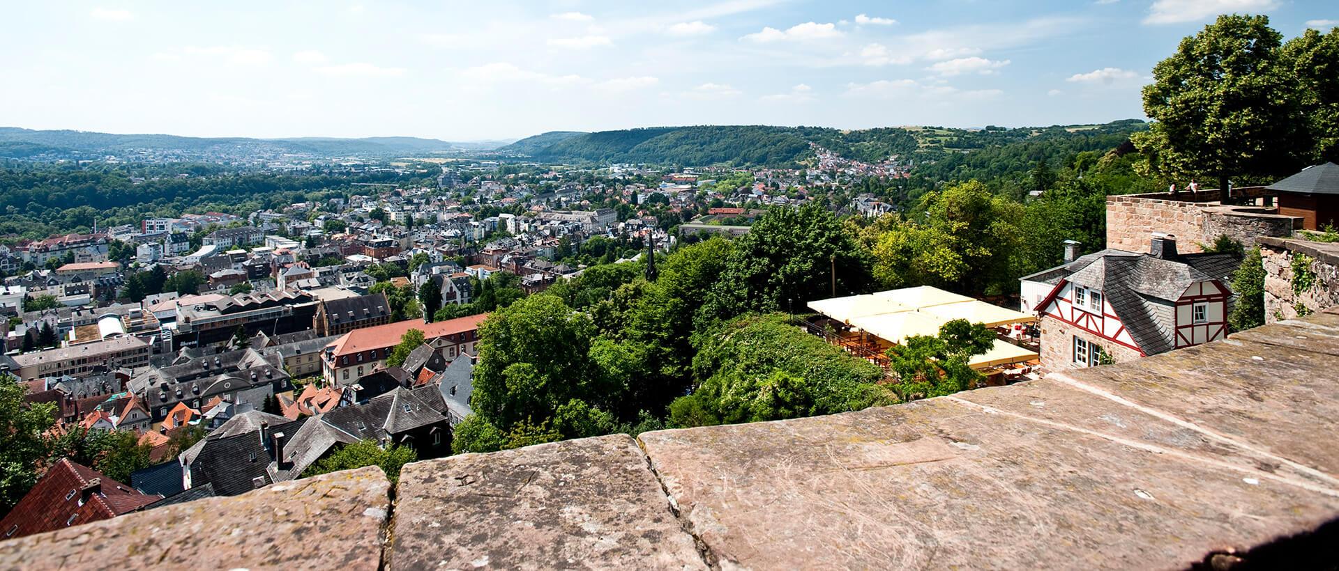 Impressionen Aus Dem Restaurant Bückingsgarten In Marburg