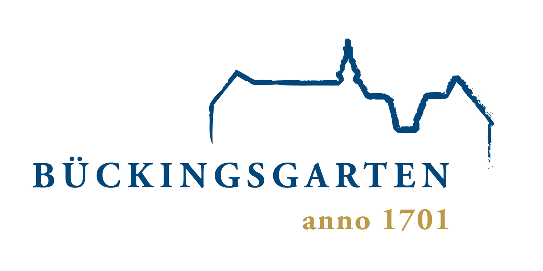 Logo Bückingsgarten Marburg