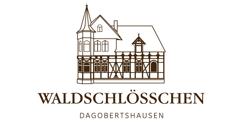 Logo Waldschlösschen Dagobertshausen