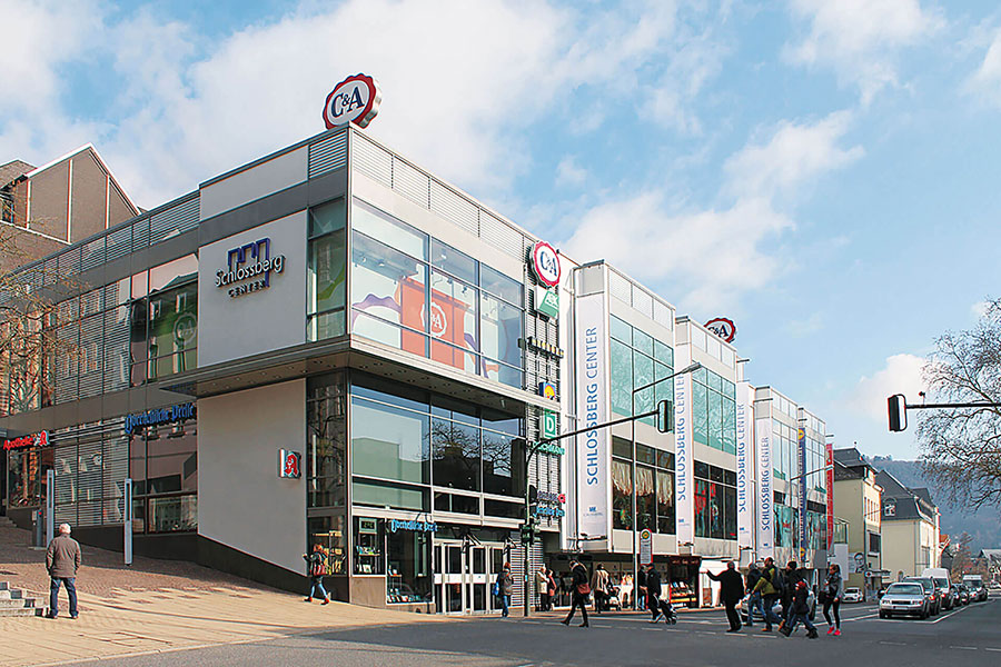 938eed1e396689 Shopping in Marburg – VILA VITA Marburg