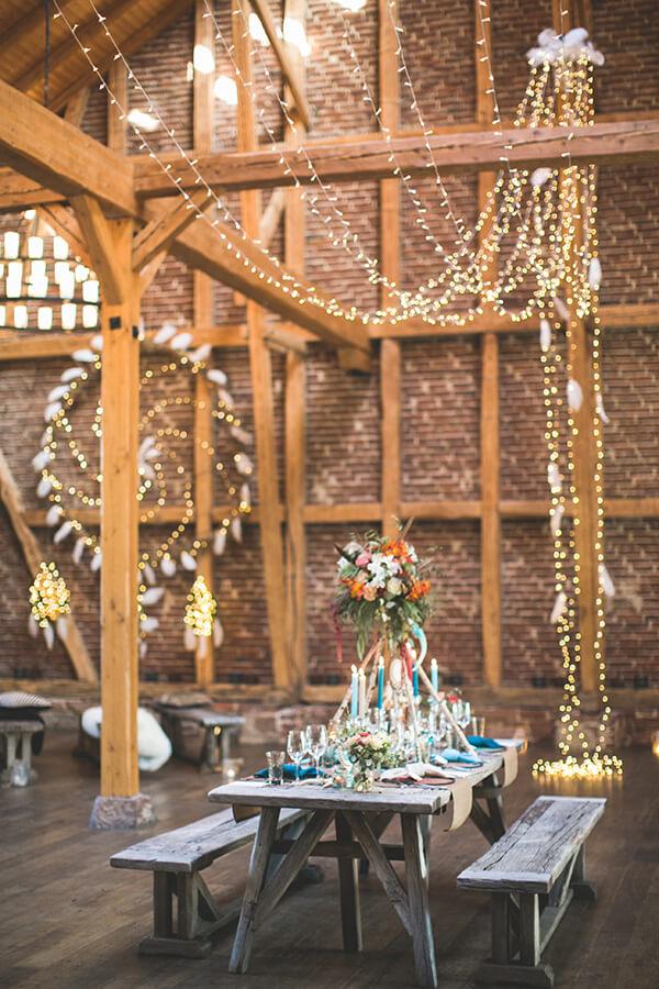 Hochzeitslocation Eventscheune Dagobertshausen, Credit Hannah L Lebendige Fotografie