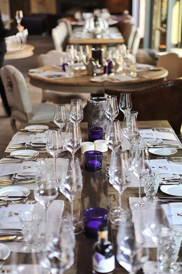 Hochzeitslocation im Weingut am Nil