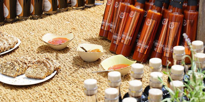 Die Feldfrisch & Fein Produkte vom Hofgut Dagobertshausen