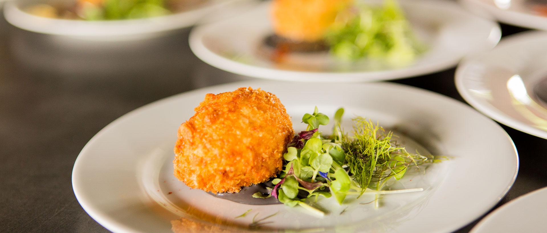 Kulinarisches auf der Landpartie Dagobertshausen 2017