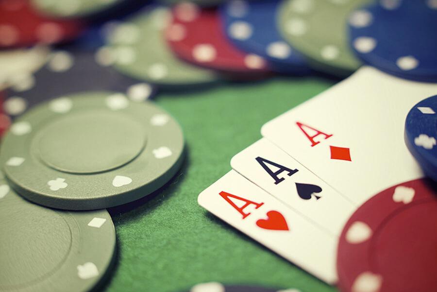 Eventpaket Casino Royal für Ihre Firmenfeier