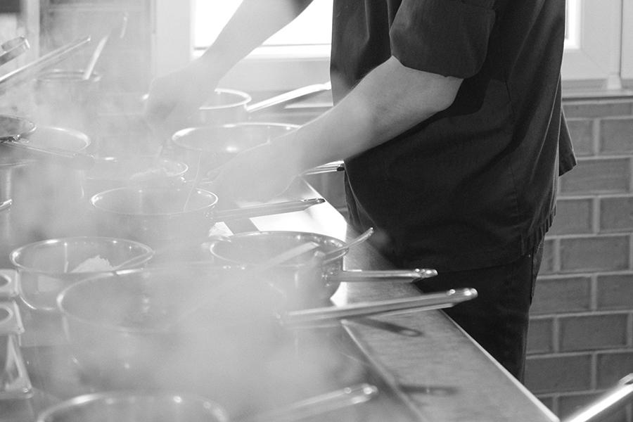 VILA VITA Karriere im Küchenteam